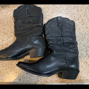 Nocona Competitors Boots Women